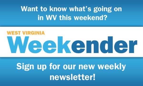 The WV Weekender