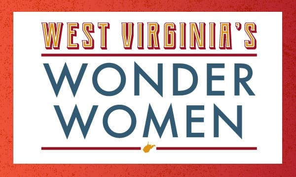 West Virginia's Wonder Women