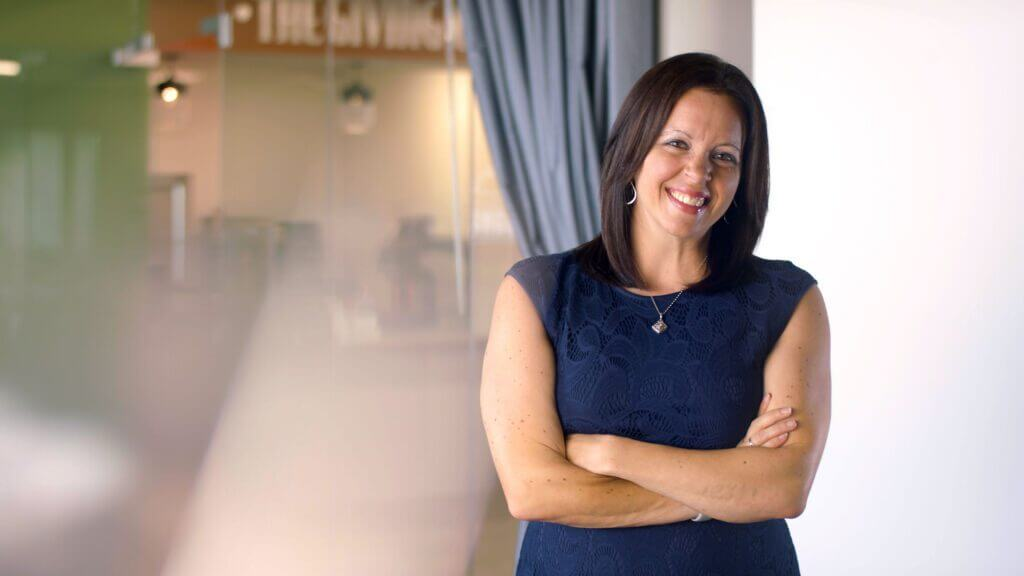 Sharon Anderson, CEO at Williamstown Bank