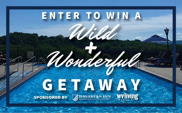 Check out our Wild & Wonderful Summer Getaway Giveaway.