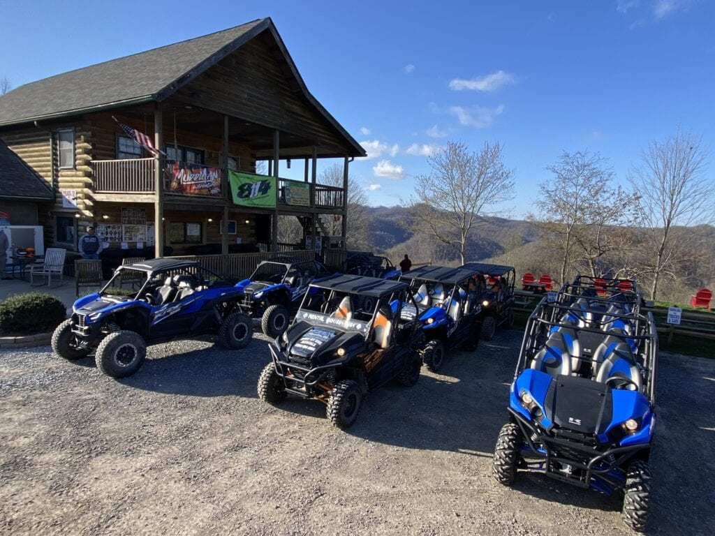 ATV Outfitter at Twin Hollow Campground